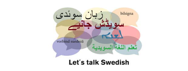 Språkcafé: Torsdagar kl. 14